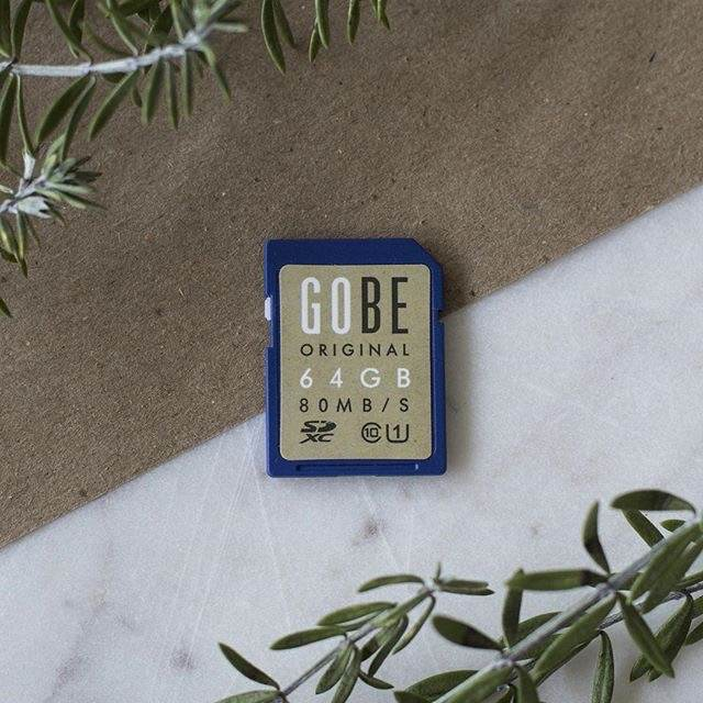 Memory Card Buying Guide SD CF