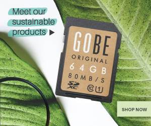 Gobe Sustainable Products