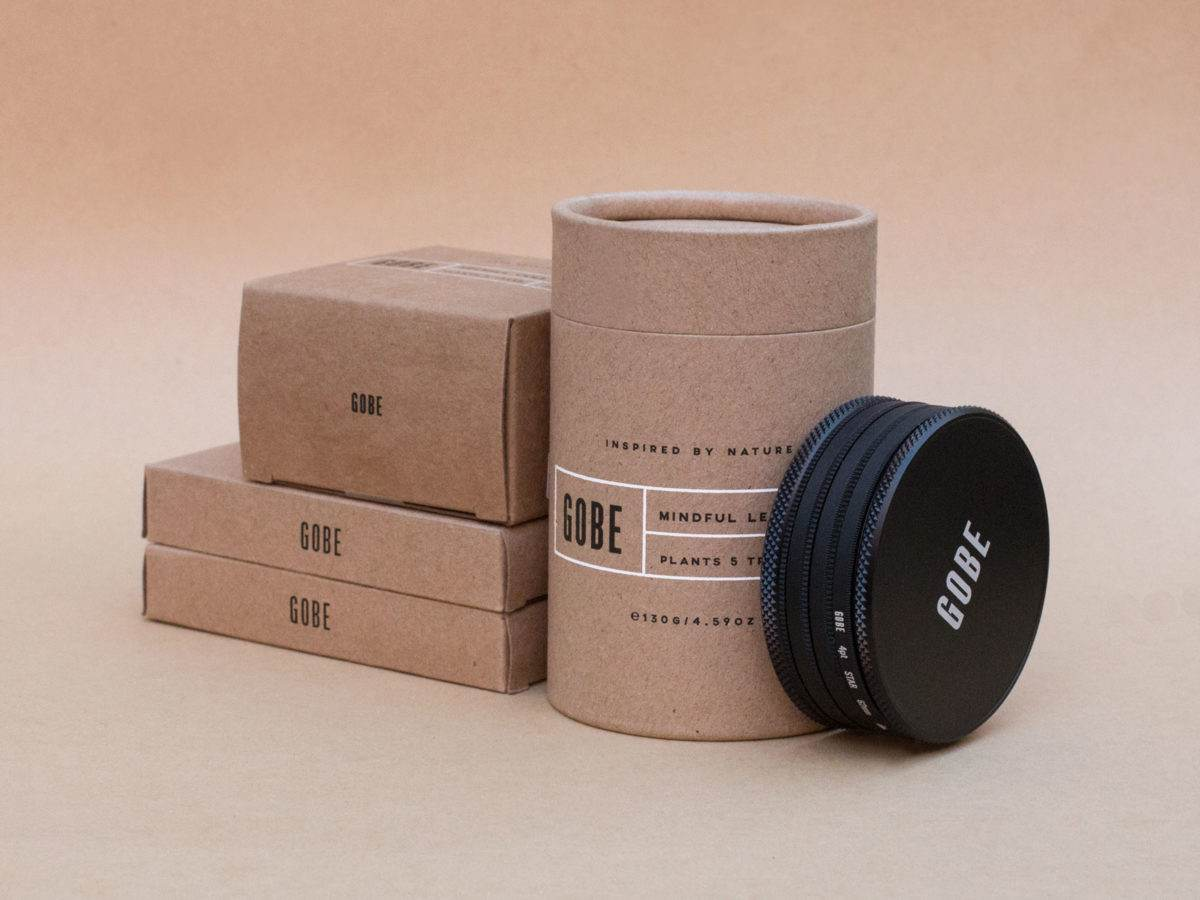 Lens filter purpose explained and a look at the various types