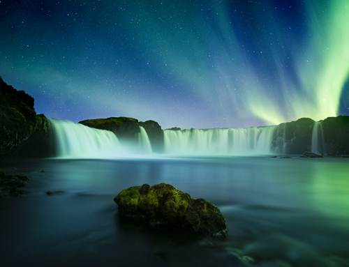 Breathtaking Iceland Images by Will Patino