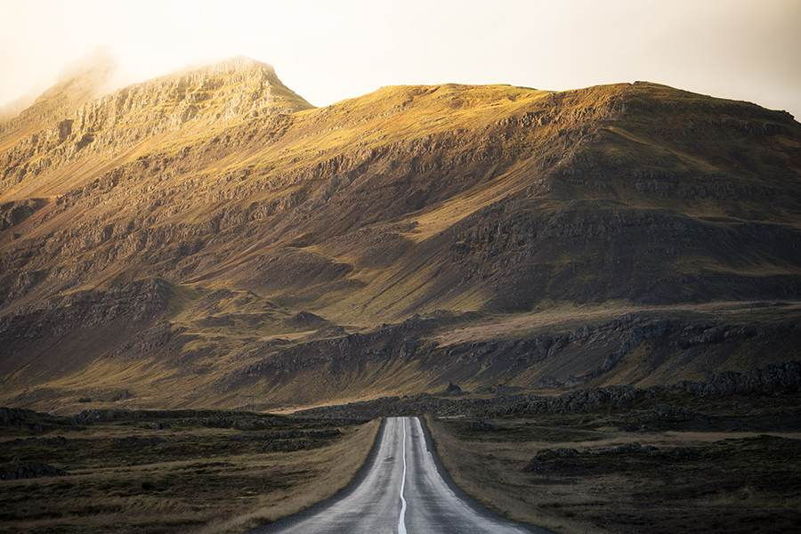 Iceland Ring Road Will Patino
