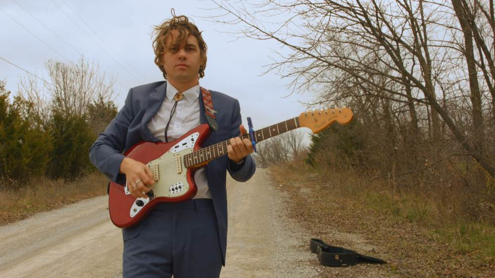 Kevin Morby Christopher Good