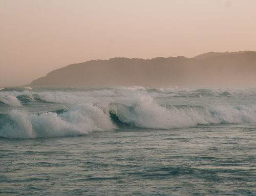 A Tender Love Letter to Byron Bay.
