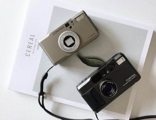 Our Favourite 35mm Travel Cameras
