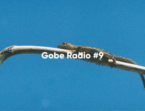 Gobe Radio #9 — Psych Around the World