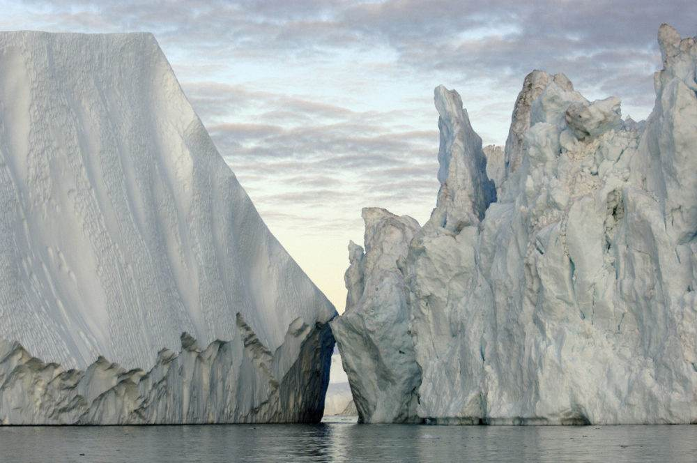 James Balog/Extreme Ice Survey