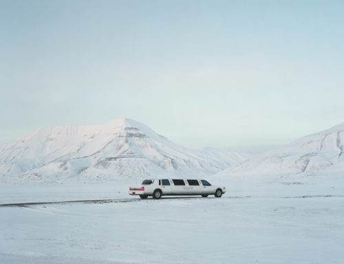 A Conversation With Julia de Cooker About Photographing the World's Most Northerly Town