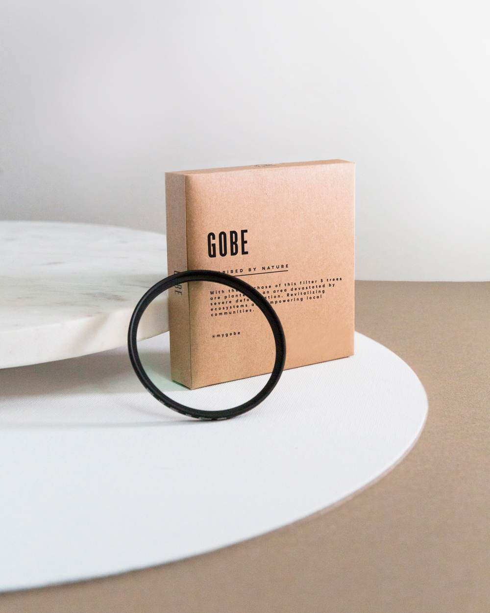 Gobe Zero Waste Guide