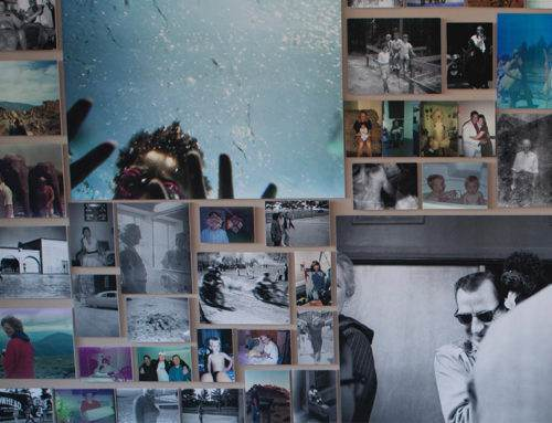 Developing Forgotten Memories With The Rescued Film Project