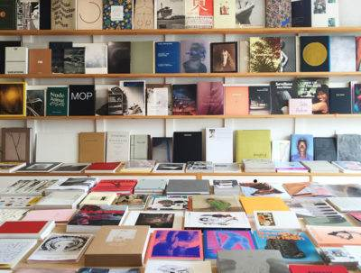 Gobe's Our Favourite Photobooks From 2018