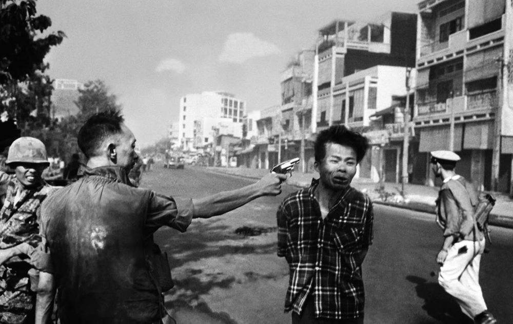Saigon Execution, Eddie Adams, 1968